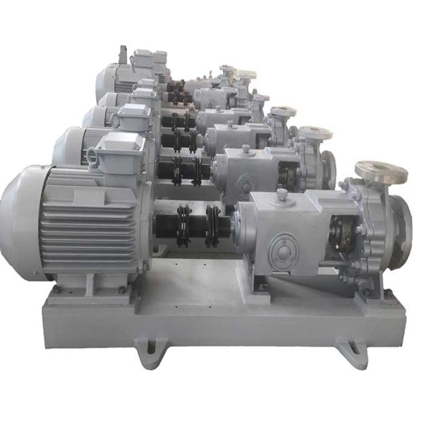 SHT series titanium pump corrosion-proof pump is single-stage, single suction,and cantilever centrifugal pump,its mark, specified properties size, etc.